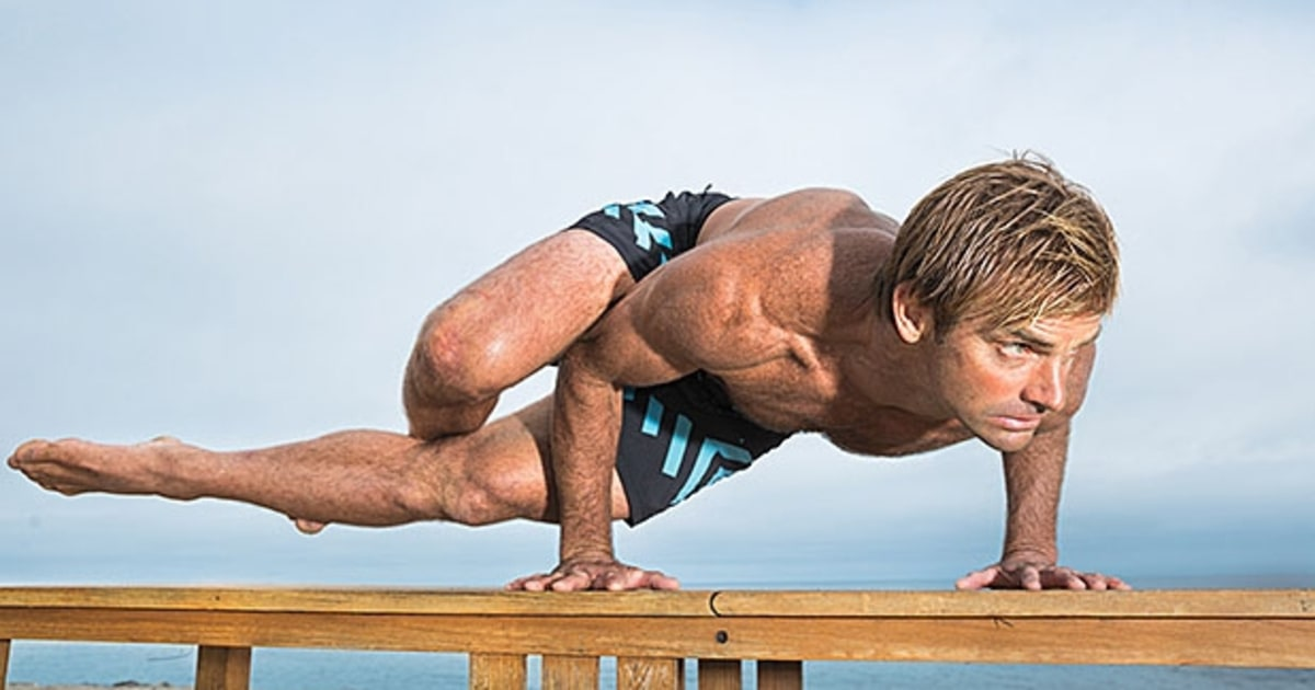 We tend to overlook the importance of breathing because it's something we do instinctually. We don't have to do it consciously. But when you bring consciousness to breathing, it will improve your fitnesstenfold, which is beneficial for any athlete. And we just might learn something about ourselves from Laird Hamilton.